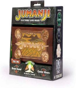 Jumanji El Rubius