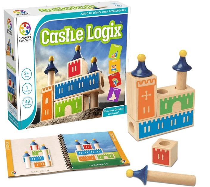 juegos de mesa niña 3 años