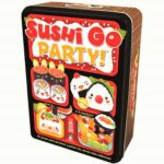 comprar sushi go party