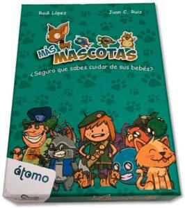 expansion juego mascotas