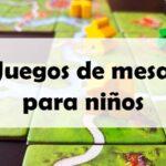 juegos de mesa para niños 2