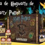 La batalla de harry Potter de Hogwarts