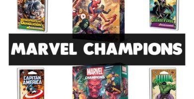MARVEL-CHAMPIONS-LCG
