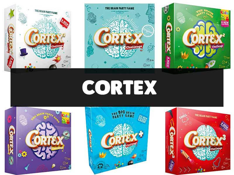 Cortex-juego