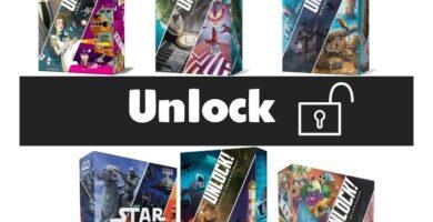 juego de escape unlock